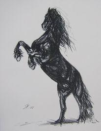 Zeichnungen, Friese