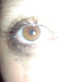 Augen, Emotion, Fotografie, Trauer