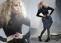 Schön, Mode, Werbefotograf, Fotografie