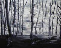Leid, Malerei, Liebe, Tod