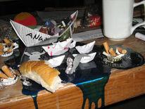 Philosphie, Wg, Tisch, Stammtisch