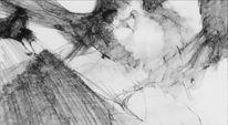 Egobratze, Zeichnung, Skizze, Zeichnungen
