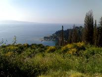Ausblick, Wasser, Korfu, Fotografie