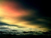 Wolken, Farben, Licht, Fotografie