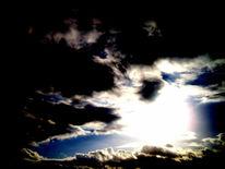 Farben, Licht, Wolken, Fotografie