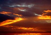 Licht, Wolken, Farben, Fotografie