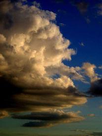 Licht, Fotografie, Wolken, Farben