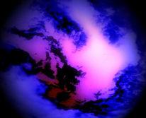 Fotografie, Wolken, Farben, Licht