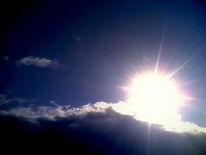 Himmel, Fotografie, Sonne, Wolken