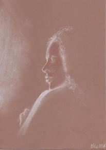 Böck, Helisartpage, Portrait, Denalane