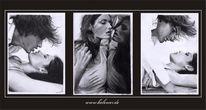 Geschichte, Zeichnung, Liebe, Portrait