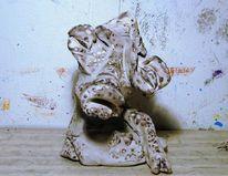 Skulptur, Figural, Plastik