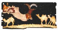 Malerei, Tiere, Kamel, Orient