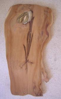 Kunsthandwerk, Mqrqueteria, Marketerie, Holz
