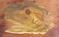 Kunsthandwerk, Intarsienbilder, Marketerie, Holz