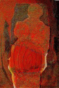 Venus, Fruchtbarkeit, Kreislauf, Sambol