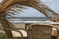 Luft, Strand, Meer, Ausspannen