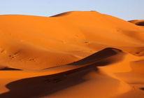 Sand, Weite, Berber, Sahara