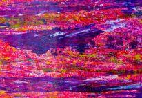 Malerei, Abstrakt, Musik, 007