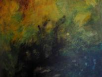 Malerei, Abstrakt, 2000