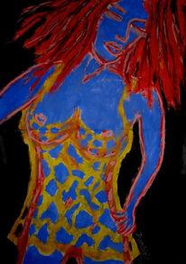 Surreal, Malerei, 2008