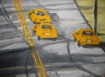 Malerei, Usa, 2008