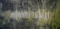 Abstrakt, Malerei, Radio
