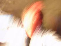 Selbstportrait, Oktober, Fotografie, Surreal