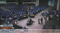 Bundestag, Abwesenheit, Honorar, Volksvertreter