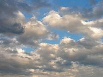 Landschaft, Gewitter, Fotografie, Wolken