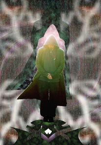 Fotografie, Menschen, Matrix