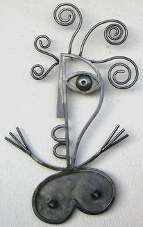 Stahl, Düsseldorf, Mönchengladbach, Picasso