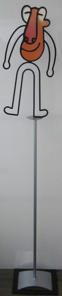 Killepitsch, Kunsthandwerk, Stahl, Metall