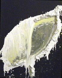Abstrakt, Malerei, Geheimnis