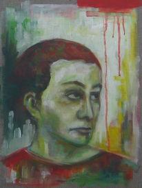Acrylmalerei, Malerei, Diebstahl
