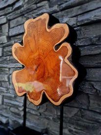 Holz, Dekoration, Designobjekt, Kunsthandwerk