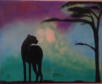 Kunsthandwerk, Figural, Fantasie, Jamaica