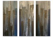 Kunstwelt, Braunschweig, Malerei, Abstrakt