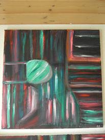 Acrylwerke, Malerei,