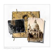 Italien, Fotorealismus, Toskana, Morbide