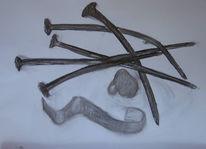 Alt, Hart, Kalt, Zeichnungen