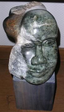 Speckstein, Stein, Kunsthandwerk
