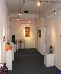 Fotografie, Ausstellung, Skulptur, Plastiken