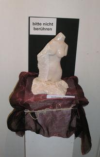 Ausstellung, Fotografie, Skulptur, Kunsthandwerk