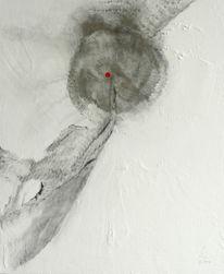 Rosels, Abstrakt, Malerei