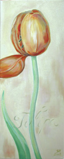 Tulpen, Frühling, Frisch, Blumen