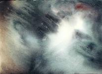Malerei, Galaxie