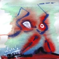 Zeichnung, Skizze, Zeichnungen, Monster
