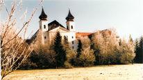 Fotografie, Kloster