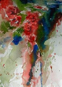 Malerei, Valentinstag